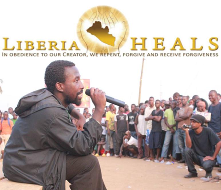 Pleading For Liberia's War Dead: Liberian Hip Hop Artist Join ...