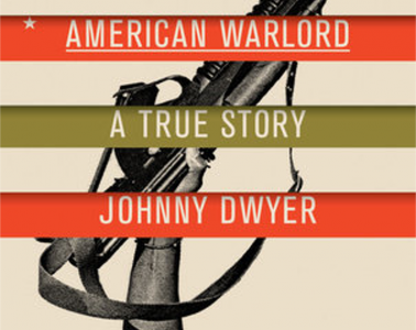 american warlord cover